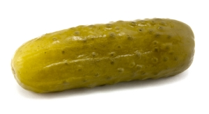 dill-pickle