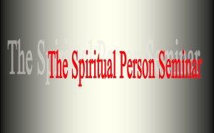 Spiritula Person