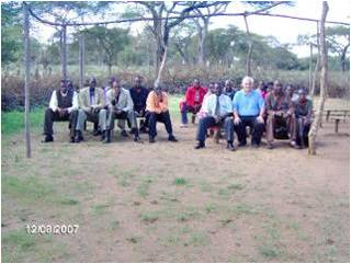 Maasia Land Kanisa