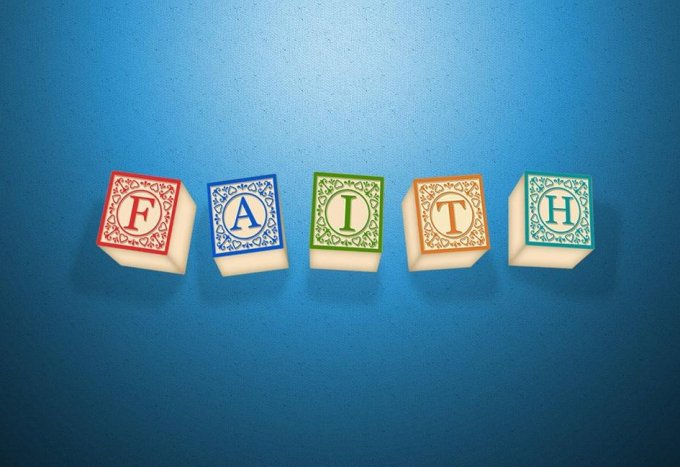 The faith equation